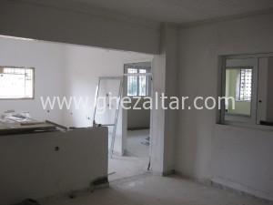 Avant Apres Décoration intérieur. Appartement
