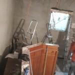 en travaux  / Rénovation
