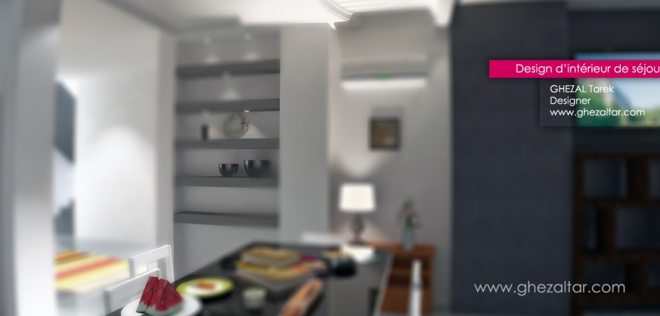 Maison | GHEZALTAR